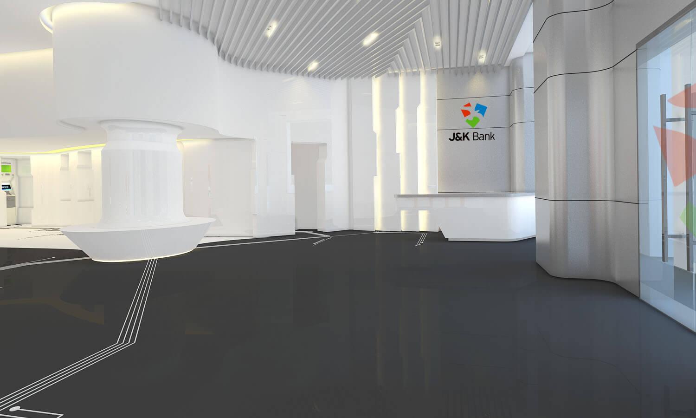 Electronic Bank Lobby- J_K Bank- Srinagar (4) (1)