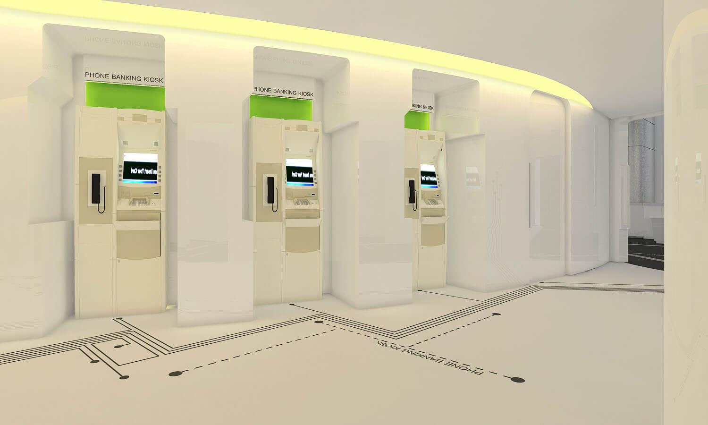 Electronic Bank Lobby- J_K Bank- Srinagar (5) (1)