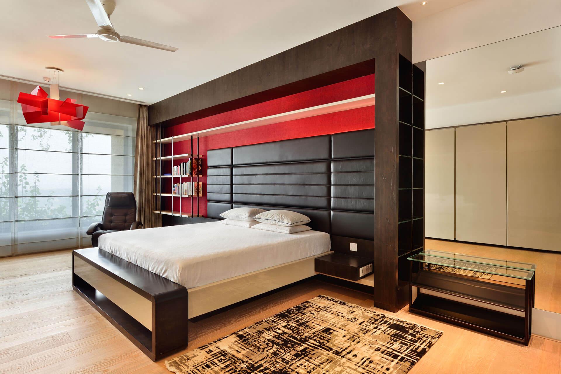 Exclusive Villa- Renouned Indian Family- Mumbai- India (2) (1)