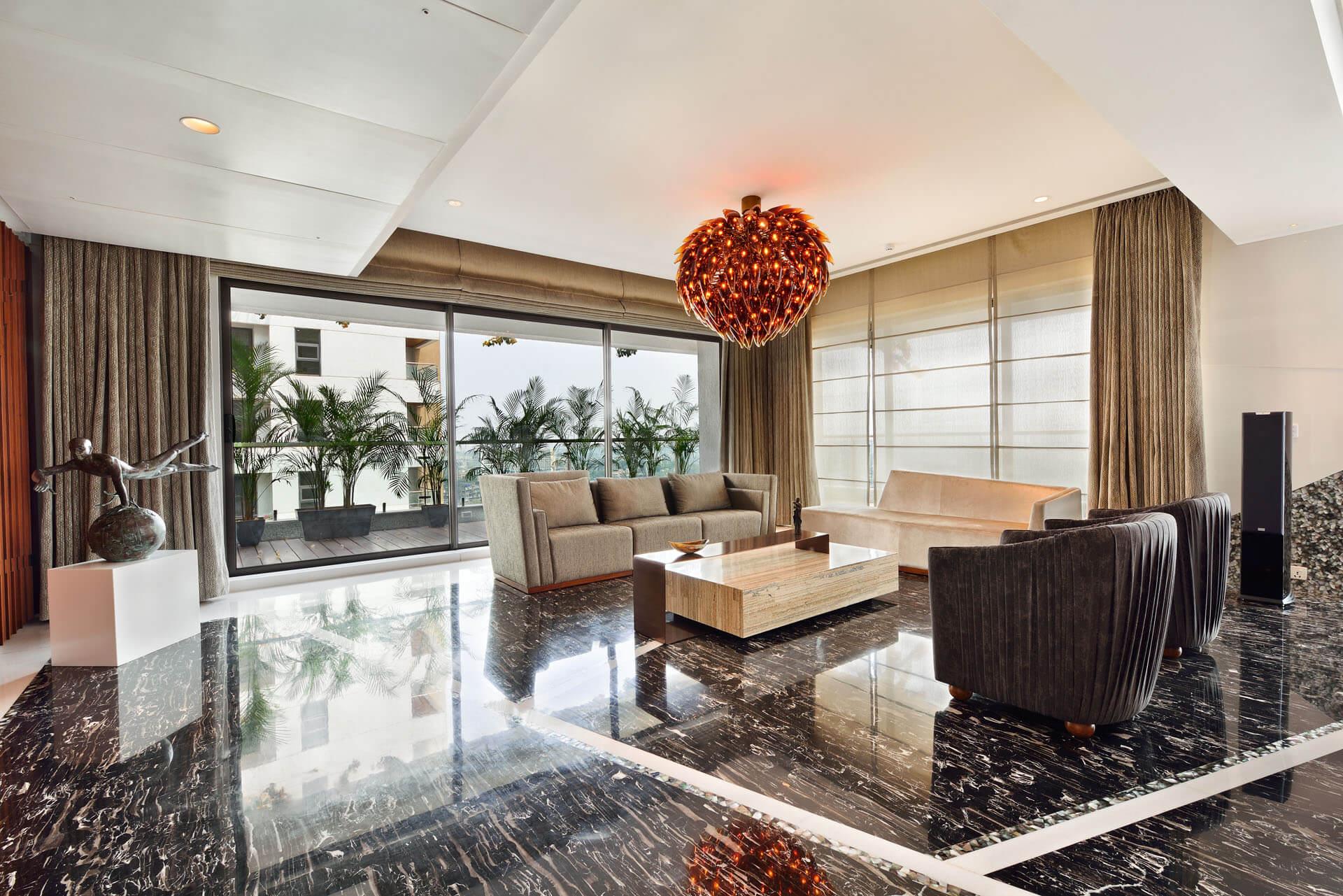 Exclusive Villa- Renouned Indian Family- Mumbai- India (4) (1)