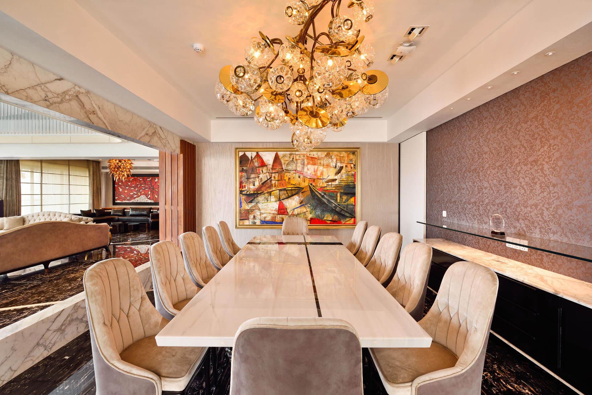 Exclusive Villa- Renouned Indian Family- Mumbai- India (6) (1)