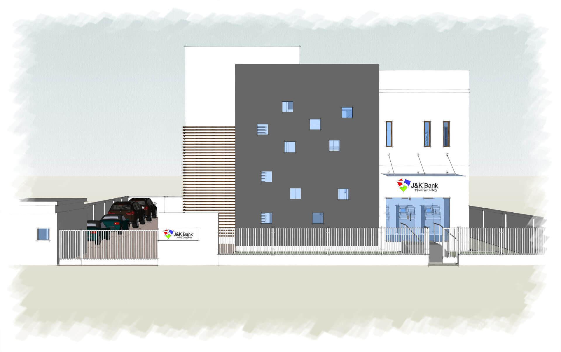 J_K Bank Branch Building- Samba- J_K State (3) (1)