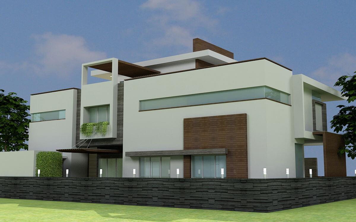Luxuerious 5BHK Villa- Mr (1)